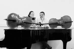 ITALIAN CELLO DUO