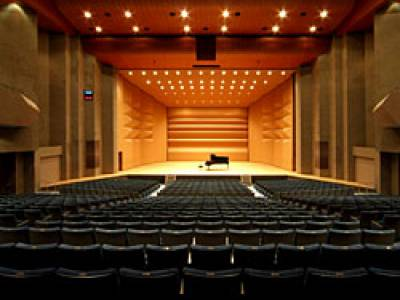 Mishima Main Hall